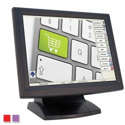 صندوق فروشگاهی E-POS 335 با نمایشگر مشتری