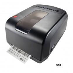 چاپگر بارکد  HONEYWELL PC42t با پورت USB