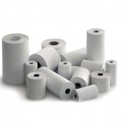 کاغذ حرارتی 8 سانتی متری اسكار ( 50 رول 70 متري)