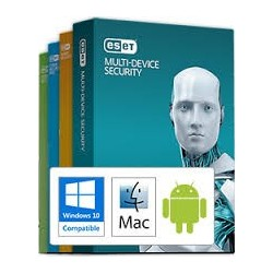 آنتی ویروس Eset Multi-Device Security 2017