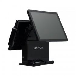 صندوق فروشگاهی OK POS K9000 -1037U