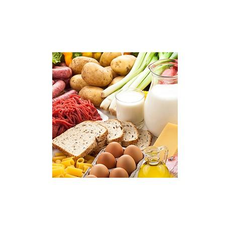 نرم افزار مخصوص شرکت های مواد غذایی آرپا