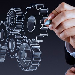 نرم افزار مخصوص شرکت های فنی مهندسی آرپا