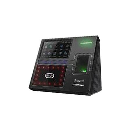 دستگاه حضوروغیاب مدل I FACe 402