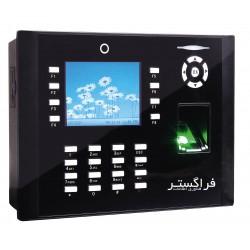 دستگاه حضورغياب دوربين دار مدل ICLock 680