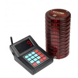 دستگاه پیجر مشتری OSCAR OGP-100