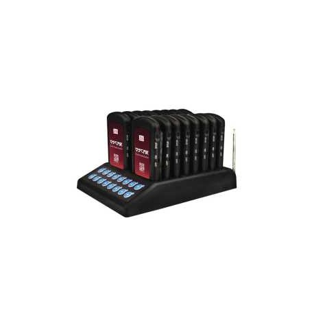 دستگاه پیجر مشتری OSCAR OGP-160