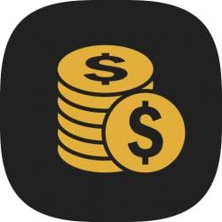 اپلیکیشن نرخ ارز ، طلا و سکه