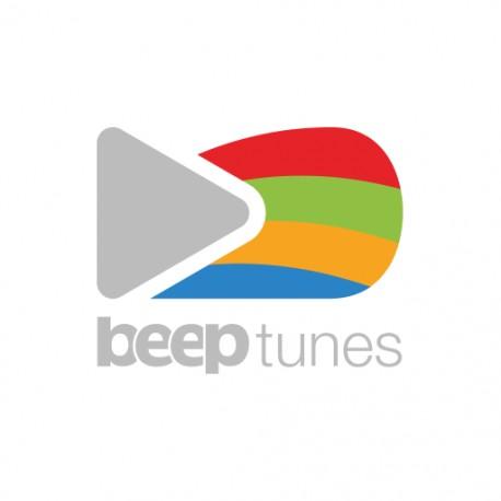 اپلیکیشن بیپ تونز (دانلود آهنگ)