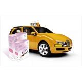 تاکسی سرویس پیشرفته
