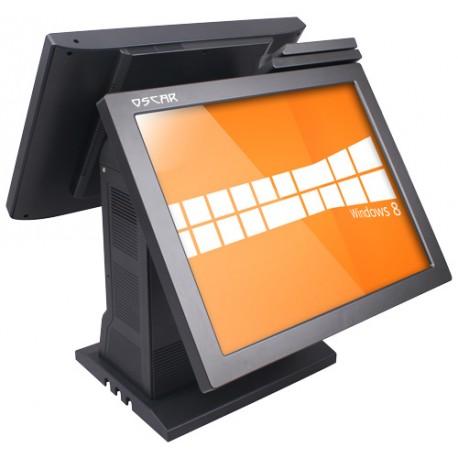 صندوق فروشگاهی +OSCAR  POS 9000D